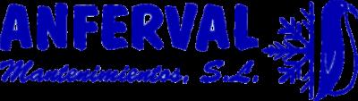 Anferval Logo